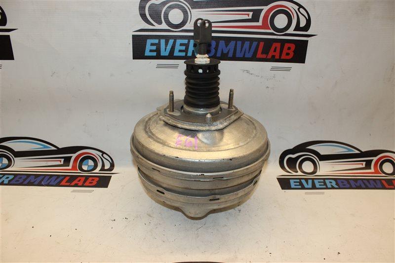 Вакуумный усилитель Bmw 5 Series 525I E61 M54B25 (256S5) 04/2004