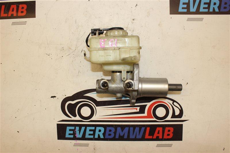 Главный тормозной цилиндр Bmw 5 Series 525I E61 M54B25 (256S5) 04/2004