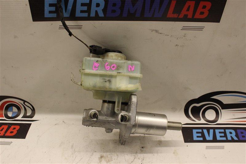 Главный тормозной цилиндр Bmw 5 Series 530I E60N N52B30A 03/2008