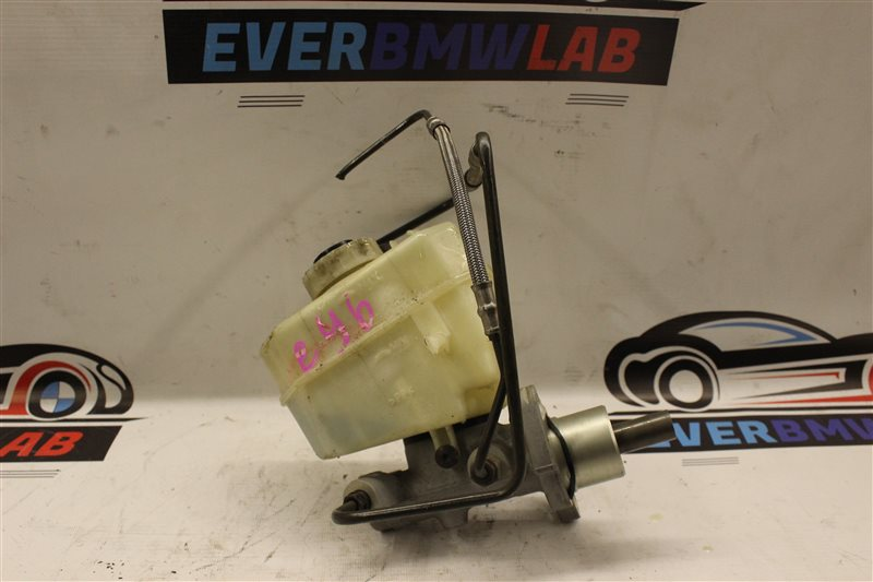 Главный тормозной цилиндр Bmw 3-Series 320I E46 M54B22 02/2003