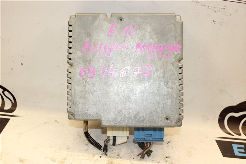 Видео модуль Bmw 5 Series 525I E61 M54B25 (256S5) 04/2004
