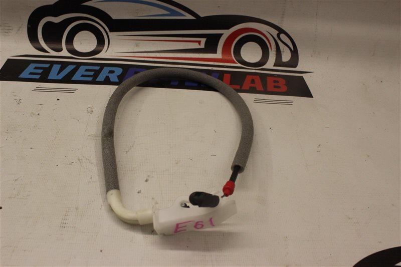 Трос ручки открывания двери Bmw 5 Series 525I E61 M54B25 (256S5) 04/2004 передний левый
