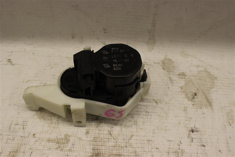 Сервопривод Bmw 7 Series E65 N62B48B 05/2007