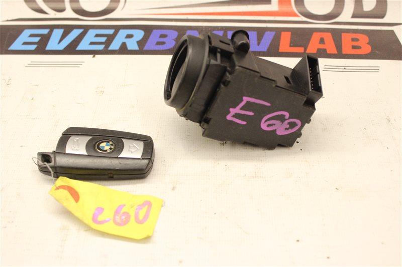 Ключ зажигания Bmw 5 Series 530I E60N N52B30A 03/2008