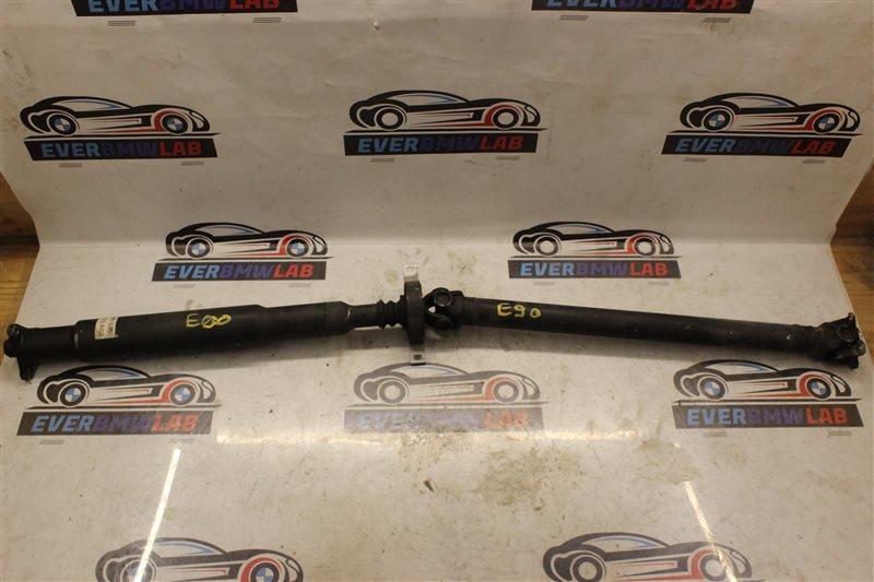 Карданный вал Bmw 3-Series 320I E 90 N46B20B 09/2005