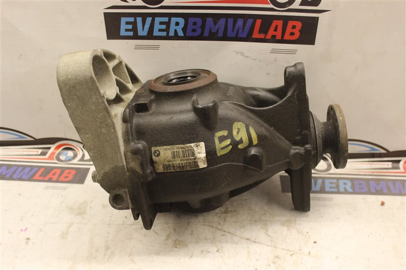 Редуктор Bmw 3-Series 320I E91 N46B20B 07/2007