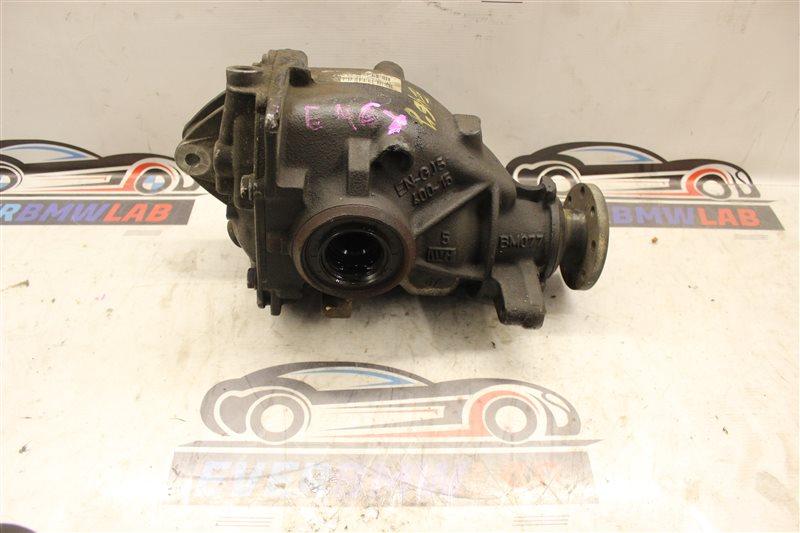 Редуктор Bmw 3-Series 318I E46 N46B20A 2005