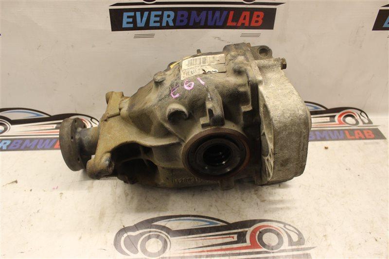 Редуктор Bmw 5 Series 525I E61 M54B25 (256S5) 04/2004