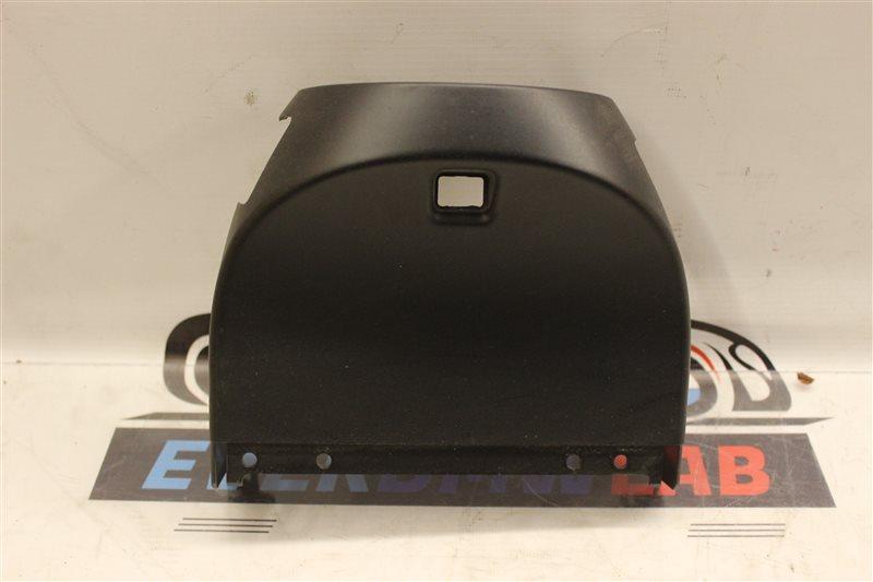 Пластик салона Bmw 3-Series 318I E46 N46B20A 2005