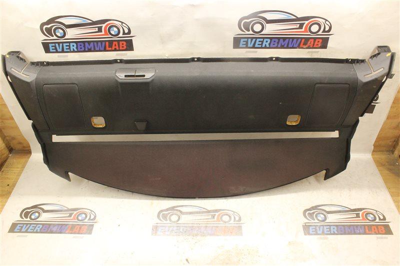 Полка Bmw 5 Series 530I E60N N52B30A 03/2008