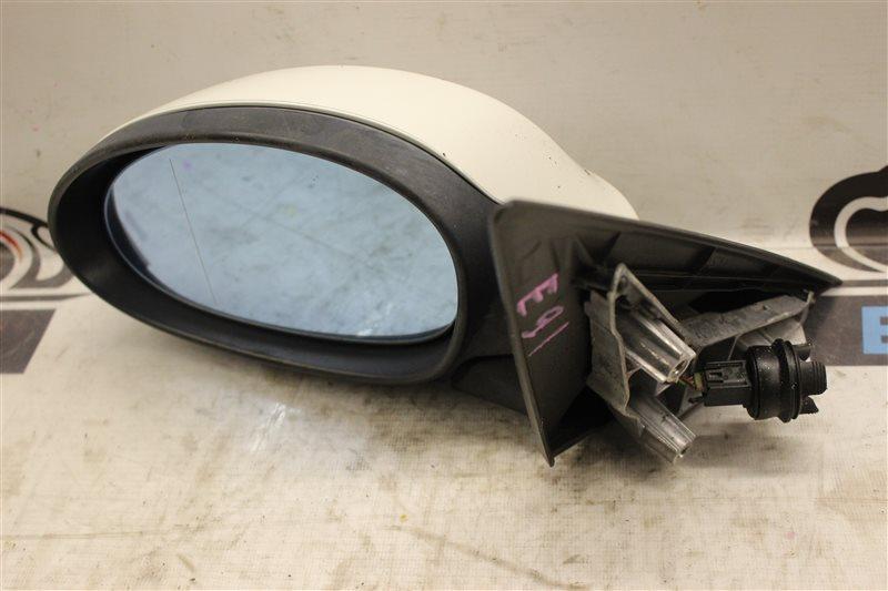 Зеркало Bmw 3-Series 320I E91 N46B20B 07/2007 левое