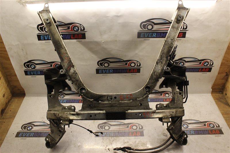 Балка под двигагатель Bmw 7 Series E65 N62B48B 05/2007
