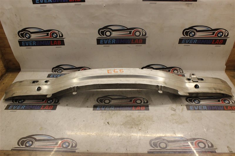 Усилитель бампера Bmw 7 Series E65 N62B48B 05/2007