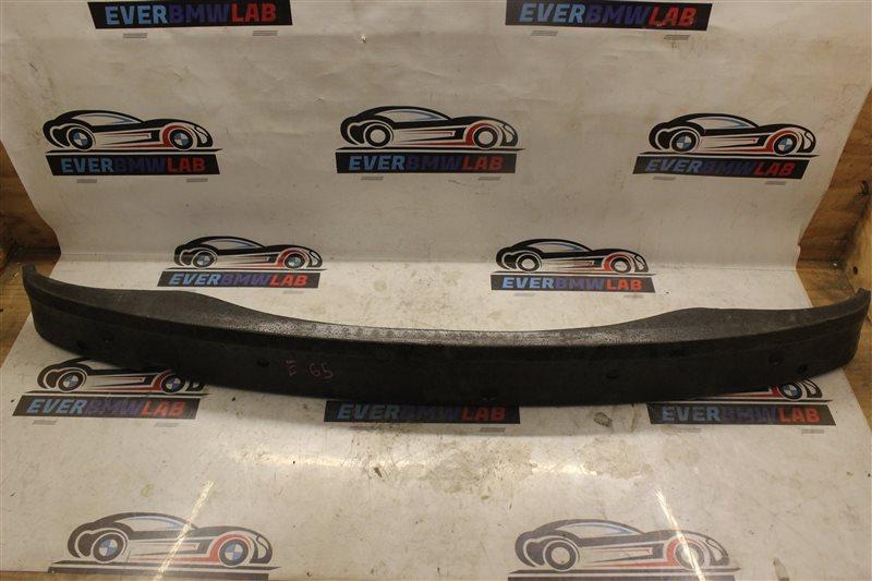 Абсорбер бампера Bmw 7 Series E65 N62B48B 05/2007