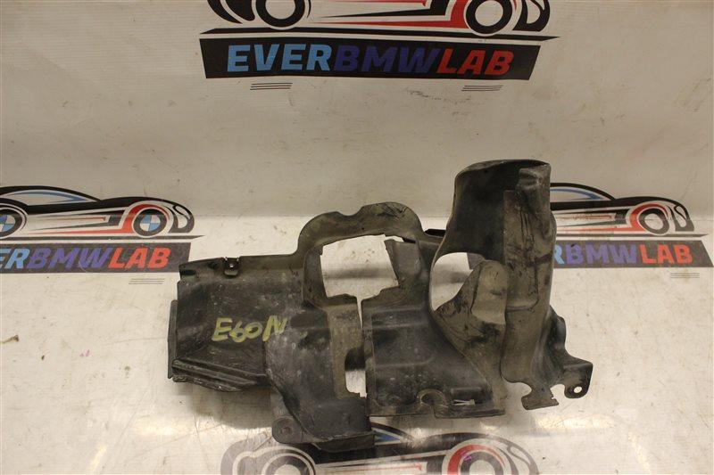 Пластик под капот Bmw 5 Series 530I E60N N52B30A 03/2008