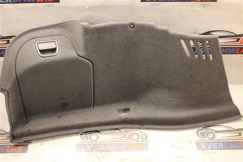 Обшивка багажника Bmw 7 Series E65 N62B48B 05/2007 левая