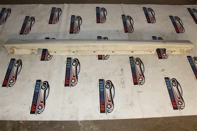 Обвес пластиковый Bmw 3-Series 320I E91 N46B20B 07/2007 правый