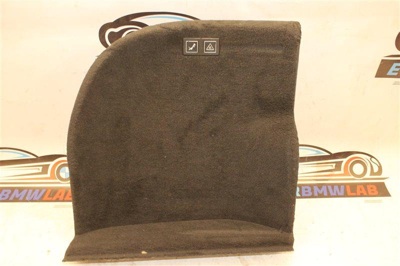 Обшивка багажника Bmw 3-Series 318I E46 N46B20A 2005