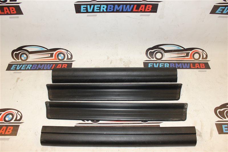 Комплект накладок Bmw 3-Series 318I E46 N42B20A 06/2003