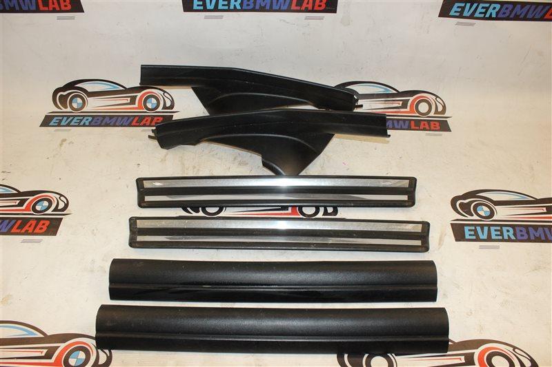 Комплект накладок Bmw 3-Series 318I E46 N46B20A 2005