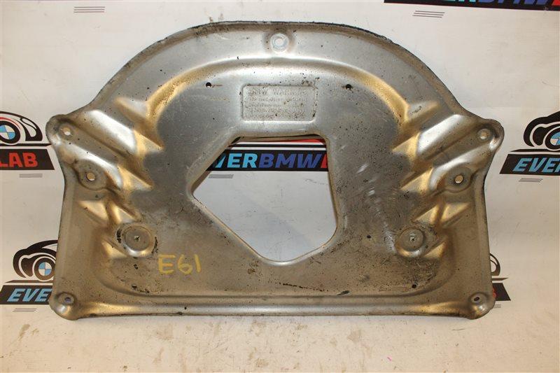 Защита двигателя Bmw 5 Series 525I E61 M54B25 (256S5) 04/2004