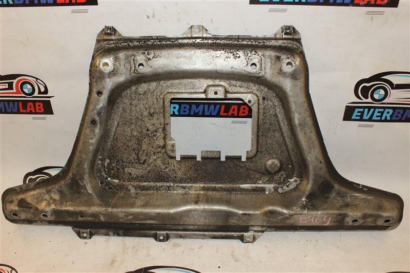 Защита двигателя Bmw 3-Series 318I E46 N46B20A 2005