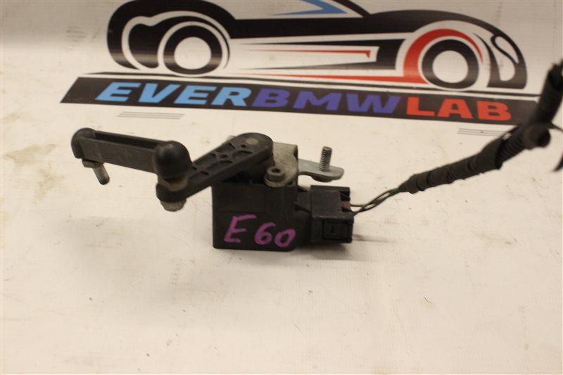 Датчик корректора фар Bmw 5 Series 530I E60N N52B30A 03/2008