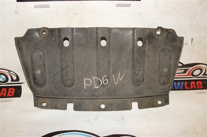 Защита двигателя Mitsubishi Delika PD6W 6G72 2005