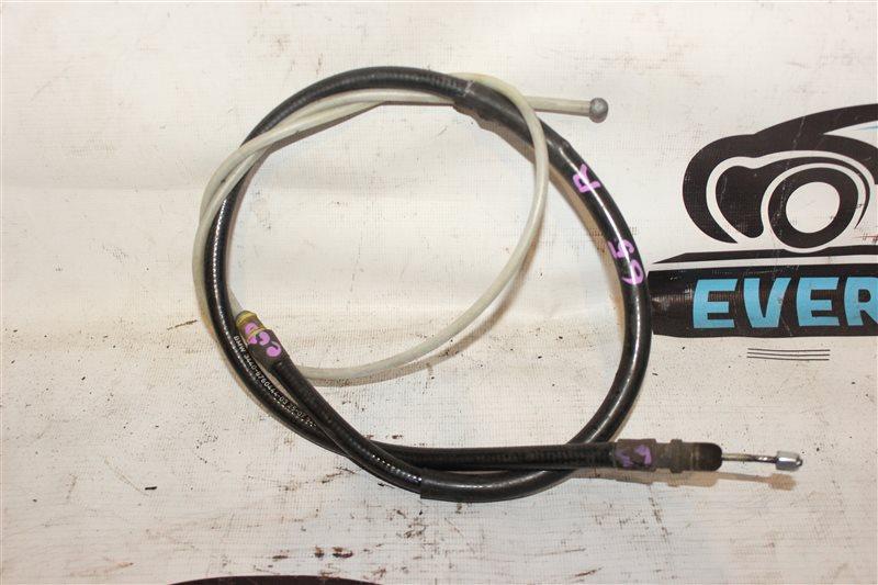 Трос ручника Bmw 3-Series 320I E91 N46B20B 07/2007 задний правый