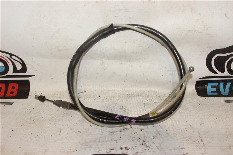 Трос ручника Bmw 3-Series 320I E91 N46B20B 07/2007 задний левый