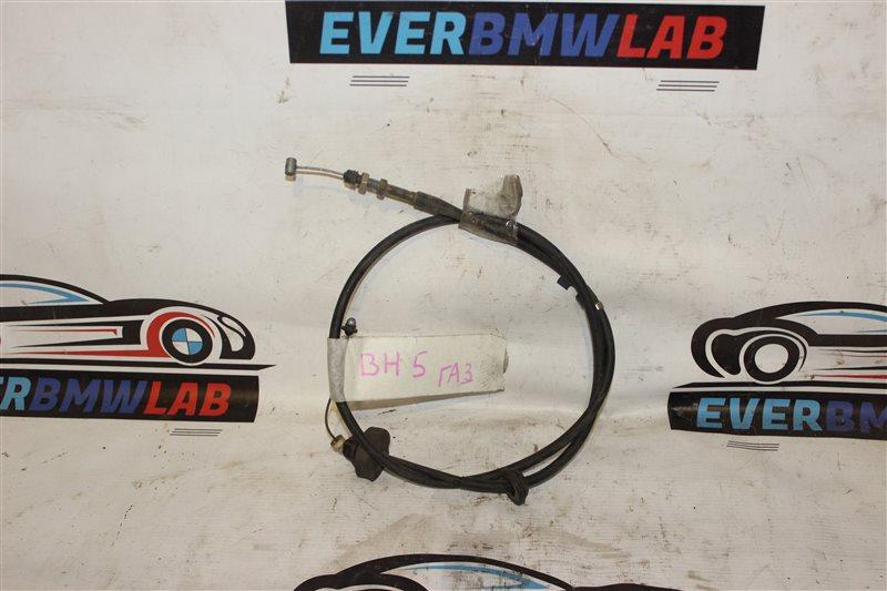 Тросик газа Subaru Legasy BH5 EJ206 2002