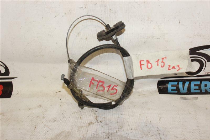Тросик газа Nissan Sunny B15 FB15 QG15 2002