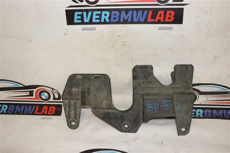 Защита Subaru Legasy BP5 EJ20X 2003 левая