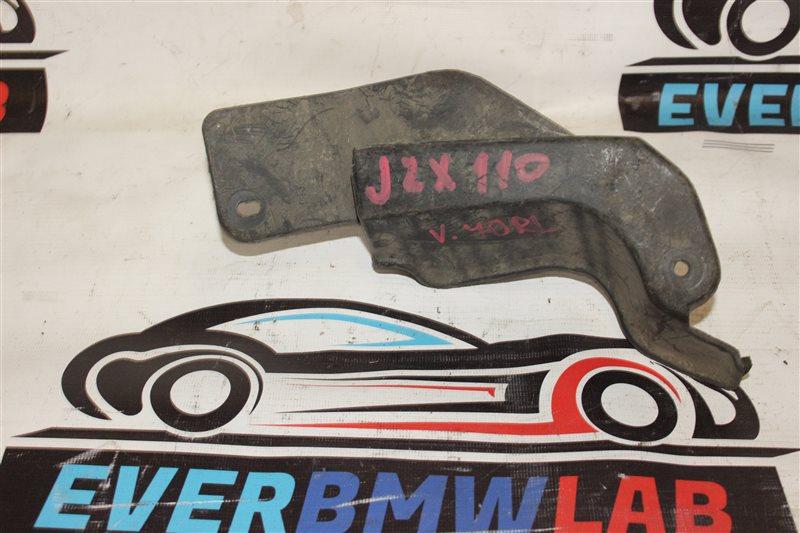 Защита Toyota Verossa JZX110 1JZ-FSE-D4 2001 задняя левая