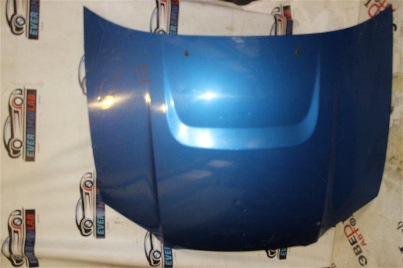 Капот Subaru Impreza GG2 EJ152 2005
