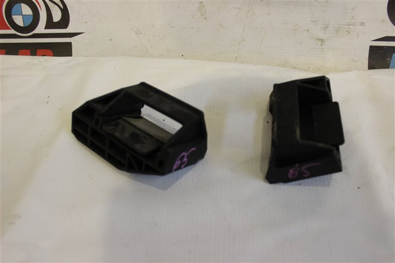 Крепление радиатора Bmw 7 Series E65 N62B48B 05/2007