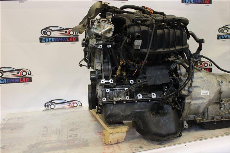 Двигатель Bmw 1 Series E87 N46B20B 06/2006