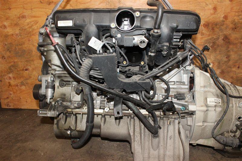 Двигатель Bmw 3-Series 320I E46 226S1 M54B22 03/2004