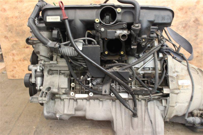 Двигатель Bmw 3-Series 320I E46 226S1 M54B22 10|2003