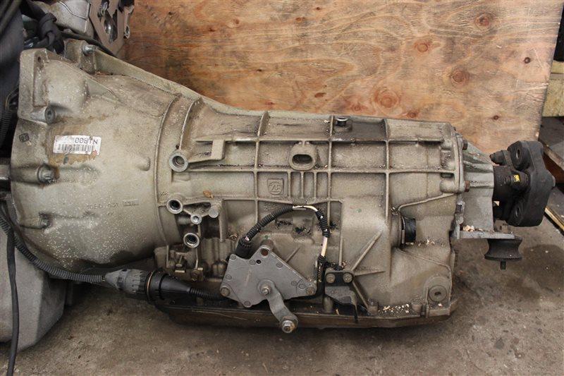 Акпп Bmw 3-Series 320I E46 226S1 M54B22 10|2003