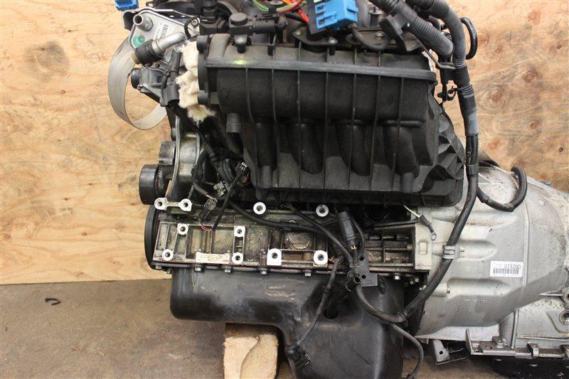 Двигатель Bmw 3-Series 320I E 90 N46B20B 07|2007