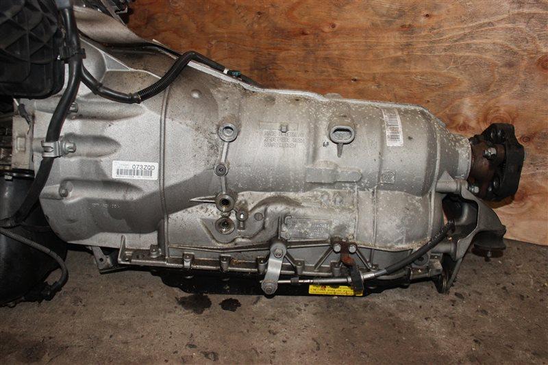 Акпп Bmw 3-Series 320I E 90 N46B20B 07|2007