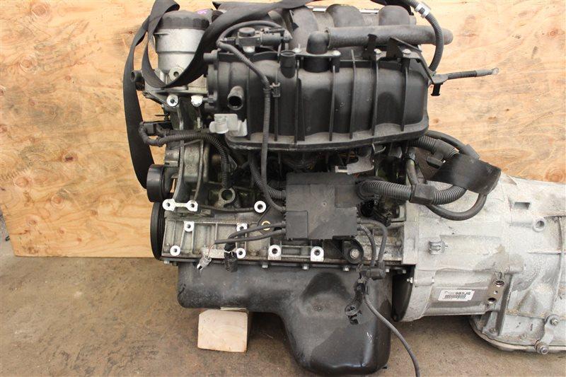 Двигатель Bmw 1 Series E87N N45B16A 03|2007