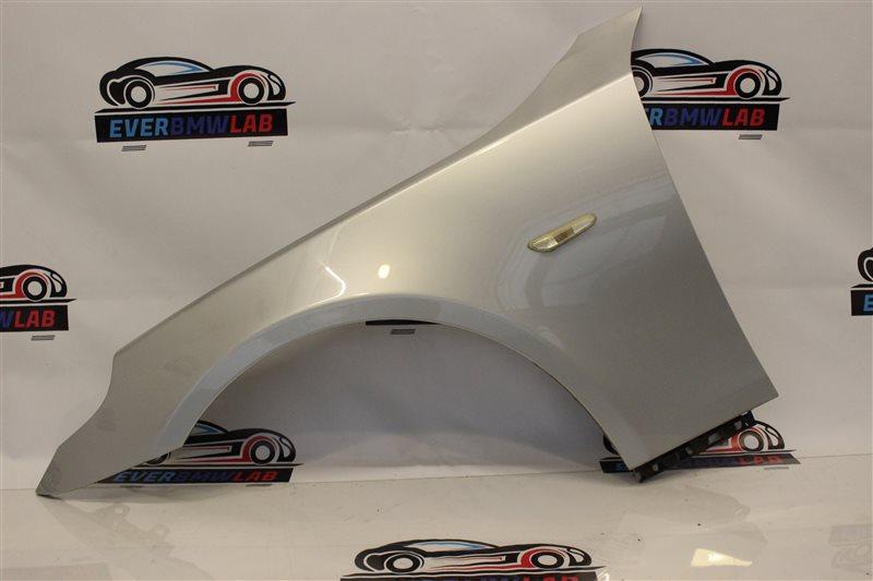 Крыло Bmw 5 Series 525I E60 256S5 03/2004 переднее левое