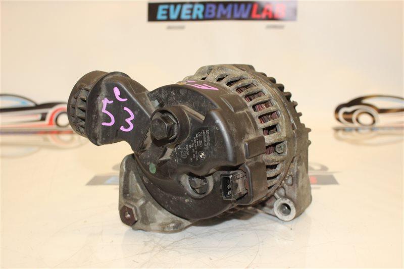 Генератор Bmw X5 E53 SAV 306S3 М54B30 03/2003