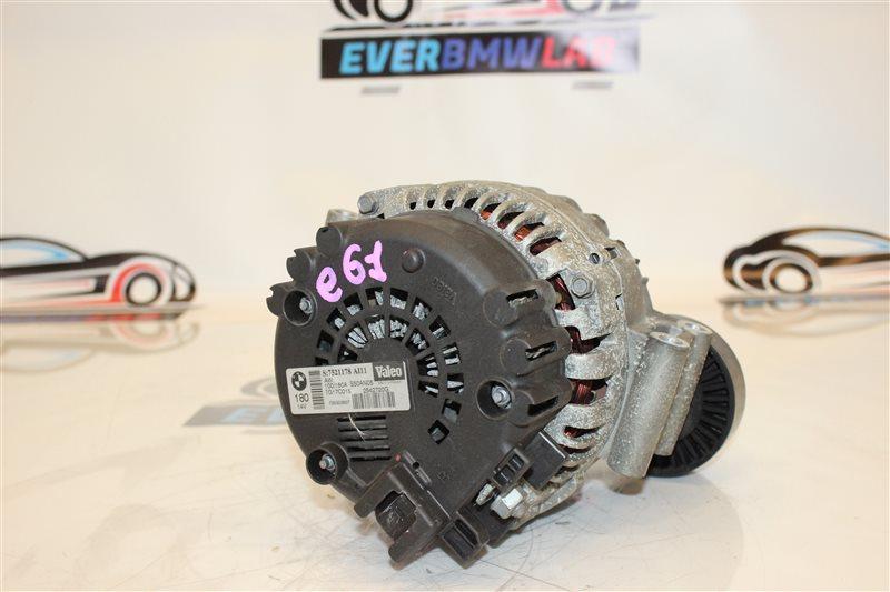 Генератор Bmw 5 Series 525I E61 N52B25A 12/2005