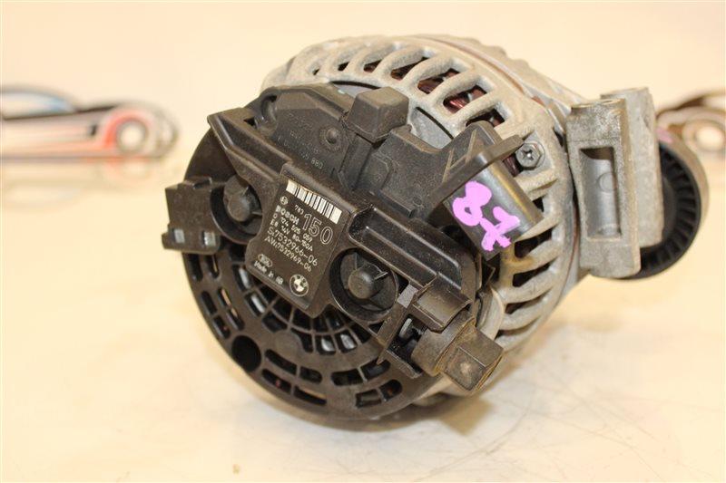 Генератор Bmw 1 Series E87N N45B16A 03 2007