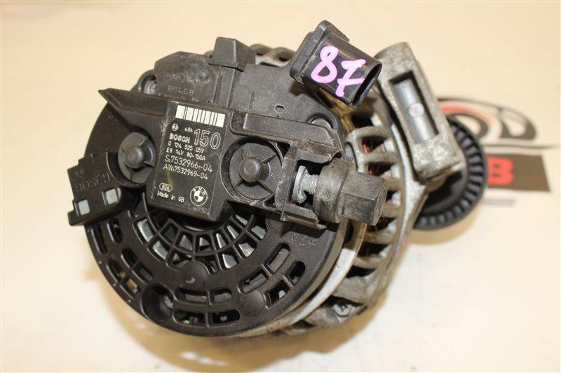 Генератор Bmw 1 Series E87 N46B20B 06/2006