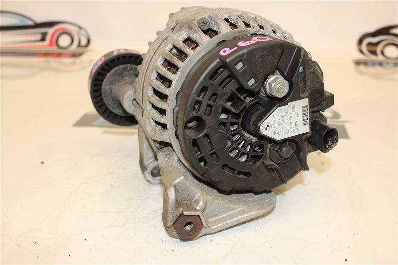 Генератор Bmw 5 Series 525I E60 256S5 03/2004