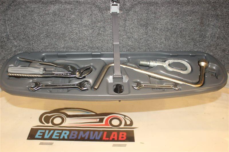 Набор инструментов Bmw 3-Series 320I E46 226S1 M54B22 03/2004